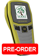 Soeks Expert Professional Geiger Counter / Radiation Detector